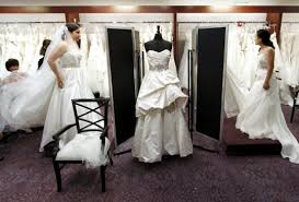 bridal shops in ma wedding services one roof in andover the boston globe
