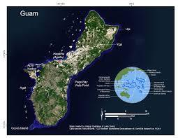 Micronesia Map Maps U2013 Pacific Risa U2013 Managing Climate Risk In The Pacific