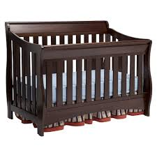 Delta Bentley Convertible Crib Delta Children Bentley S Series 4 In 1 Convertible Crib Target