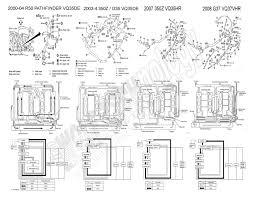 nissan pathfinder head gasket hks head gaskets good bad my350z com nissan 350z and
