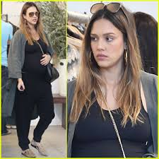 Recent Pics Of Vanity Pregnant Celebrities Photos News And Videos Just Jared