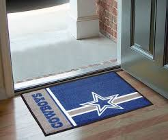Dallas Cowboys Area Rug Nfl Dallas Cowboys Starter Doormat Dallas Cowboys Uniforms