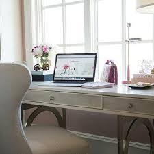 Pink Peonies Bedroom - white floor lamp pink shade design ideas
