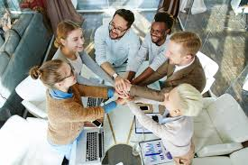 3 creative team building activities to try at your company study