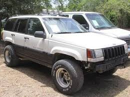 1996 jeep grand for sale jeep grand 1996 4x4 lifted suv 1k in tx