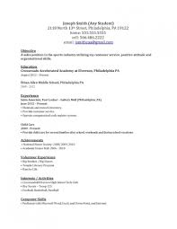 Summary On A Resume What Goes In The Summary Of A Resume Free Resume Example And