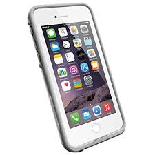 iphone 6 amazon black friday 2016 amazon com lifeproof fre iphone 6 only waterproof case 4 7
