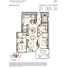 paramount miami worldcenter new condos for sale bogatov realty