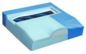 titanium gel foam wheelchair cushion drive medical