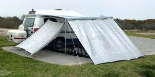 Homemade Retractable Awning How To Make An Awning For Cargo Trailer Diy Awning For Cargo
