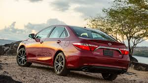 toyota camry 201 2017 toyota camry xse review with price horsepower and photo gallery