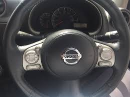 nissan micra wheel trims used nissan micra hatchback 1 2 12v acenta 5dr in stockton on tees