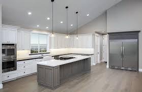white kitchen with island 30 gray and white kitchen ideas designing idea