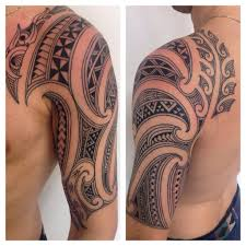 thomas u0027 maori fijian tongan samoan tattoo higgins tattoo