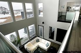 a fully loaded home u0027 winnipeg free press homes