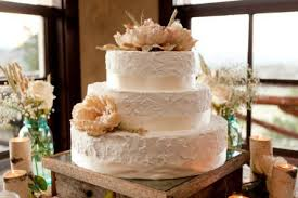 5 homemade wedding cakes you can actually make the i do moment