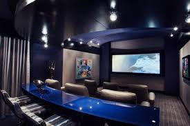 bar home theater photo page hgtv