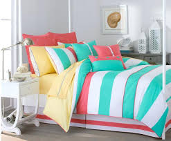 Ideas Aqua Bedding Sets Design Aqua And Coral Bedding Best Coral Bedspread Ideas On Coral