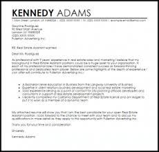 download cover letter for real estate job haadyaooverbayresort com