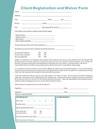 Salon Client Information Sheet Template Startup Starting A Business Opportunity