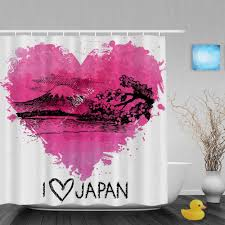 Japanese Shower by Japanese Shower Curtain Promotion Shop For Promotional Japanese