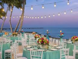 wedding venues in key west casa marina a waldorf astoria resort weddings florida