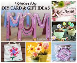 mother u0027s day card and gift ideas celebrating holidays