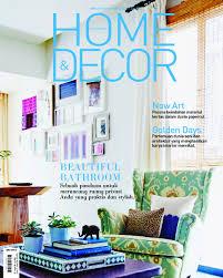 Home Decor Indonesia Home U0026 Decor Indonesia Magazine October 2016 Scoop