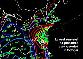 Cape Cod Weather October - new england may get a record setting october storm with help from