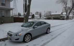 lexus awd in snow 2012 volvo s60 t6 awd four seasons update february 2012