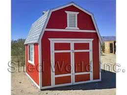 Barn Sheds Loft Barn Series Gallery