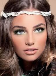 maquillage mariage yeux bleu voici 10 idées de maquillages pour sublimer les yeux bleus