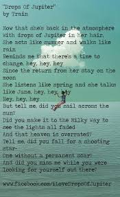 Raise This Barn Lyrics The 25 Best Train Lyrics Ideas On Pinterest Drops Of Jupiter