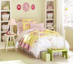 Bedroom Ideas For Teenage Girls Pink And Yellow Bedroom Interesting Vintage Teenage Bedroom Ideas With Royal