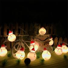 christmas lights outdoor navidad luces exterior ampolletas solares