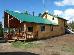 alaska fishing lodges they are all not the same
