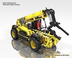 lego technic 2017 lego technic moc free building instructions infogames co
