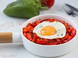 cuisine basque recettes piperade basque la cuisine d adeline