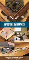 Custom Frames Best 20 Custom Framing Ideas On Pinterest Custom Photo Frames