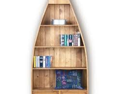 lapstrake rowboat bookcase dinghy bookcase golf road warriors