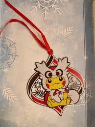 toys r us pikachu ornaments w purchase elite fourum