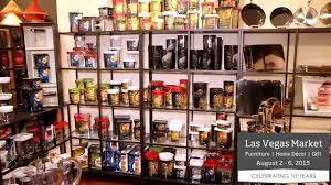 Las Vegas Home Decor Stores World Market Center Introduces Gourmet And Housewares Floor Youtube