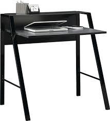 Sauder White Desk by Sauder Beginnings Writing Table 412883 Best Buy