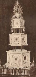wedding cake history 53 best wedding cakes in history images on royal