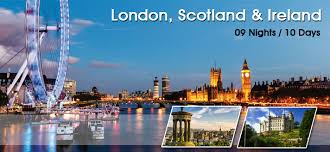 europegrouptours offers customized tourpackages for