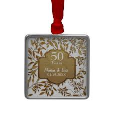 wedding anniversary ornaments 20 best 50th wedding anniversary ornament images on