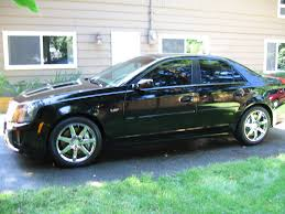 2005 cadillac cts v sale 2005 cadillac cts v magnuson supercharged pictures mods upgrades