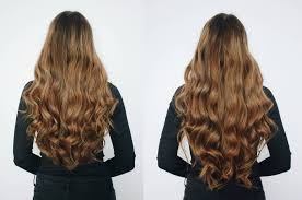 curly hair extensions before and after irresistible me silky touch hair extensions review how to