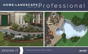 Punch Home Landscape Design For Mac Emejing Punch Home And Landscape Design Professional Ideas