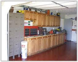 kitchen cabinets in garage reuse kitchen cabinets in garage trendyexaminer